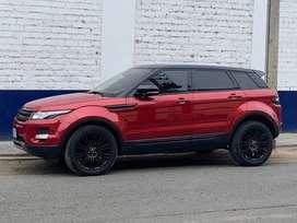 Vendo Hermosa Range Rover Evoque 2012
