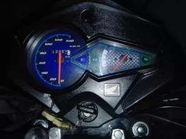 Moto cb 110 casi nueva