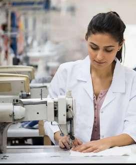 Se necesitan operari@s expertos en maquina plana, fileteadora y collarin para tejido de punto,