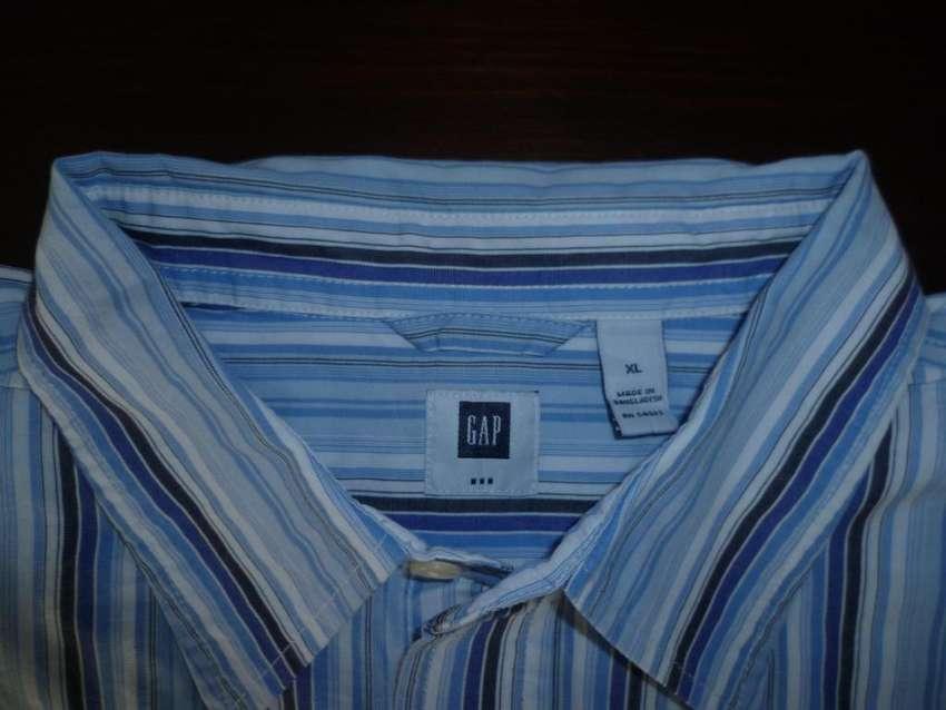 Camisa de Marca Original 0