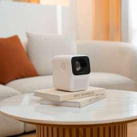 Video Beams Proyector Full HD NATIVO 1080p Xiaomi T2 Max OFERTA.. - 44444