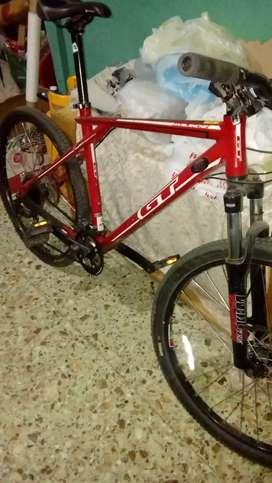 Gt 3.0 montain bike