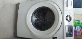 Vendo hermosa lavadora sansun inverte de 18 kilos