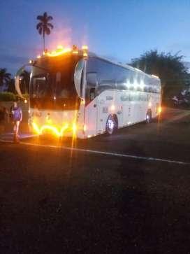 Bus Mercedes Benz Muy buen Estado