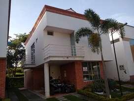 Se vende casa condominio campestre los Lagos, sector Picaleña, Ibagué
