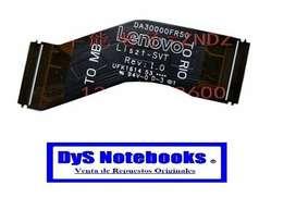 LENOVO YOGA 900 FLEX USB y AUDIO Y USB y LECTOR TARJETAS