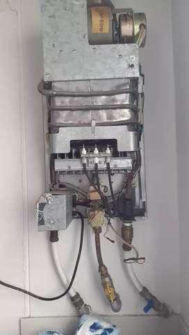 Reparacion calentadores mosquera