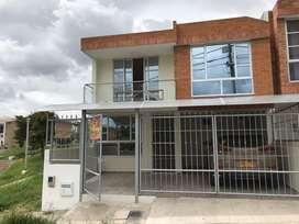 Fusagasugá esquinera casa nueva