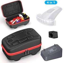 Kit de Protección para Nintendo Switch Mario Kart Live