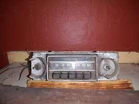 Radio Chevrolet - Chevy