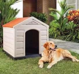 Cucha/ Casa para perro grande Termica