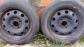Liquido ruedas rodado 14