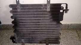 Radiador aire acondicionado renault 9