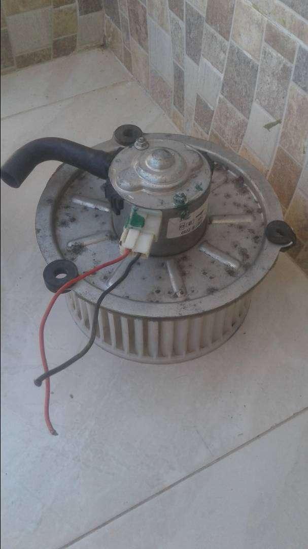 Motor blower de aire acondicionado 24 v 0