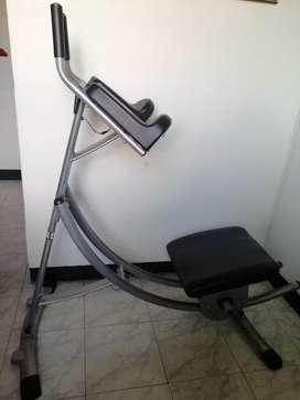 Maquina para abdominales Ab Coaster