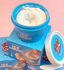 Mascarillas de heladito
