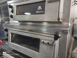 Vendo dos hornos julio Soto almojabaneros