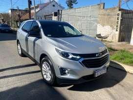 Chevrolet Equinox 1.5t Lt 2wd