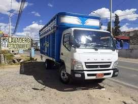 Hacemos servicios transporte