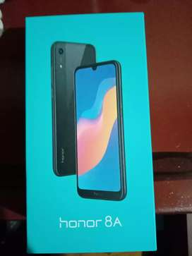 Vendo honor 8a