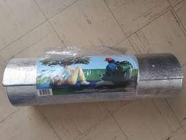 Colchoneta 1.80 M X 60 Cm Espuma Polietileno