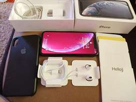 Iphone XR con TODO vendo o cambio