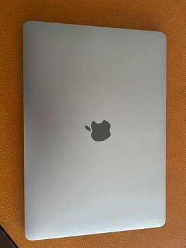 Portátil Apple Macbook Pro 2020 Space Gray I5 8Gb 121gb 13Pulgada