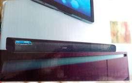Parlante Sound Bar Orizon 160 W (precio negociable)