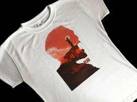 Camisetas Mujer talla S