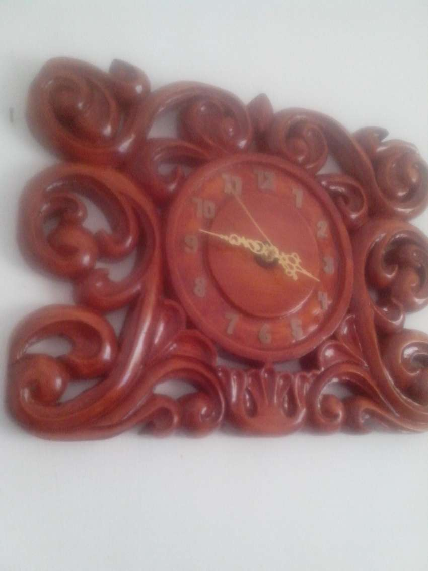 Vendo reloj de pared