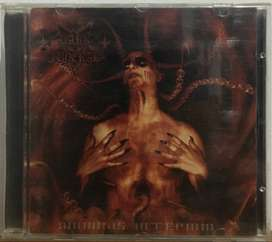 Vendo cds Black Metal