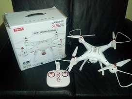 DRONE SYMA X8SW