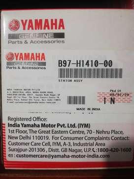 Stator y/o bobinas yamaha fz 25