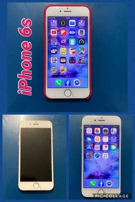 Iphone 6s buen estado