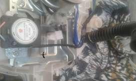 Vendo honda c90