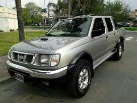 Óptica Nissan D22 98 Al 2002