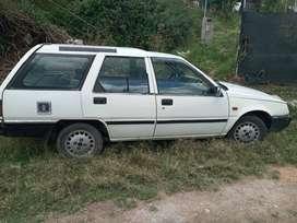 Mitsubishi Lancer del 1992