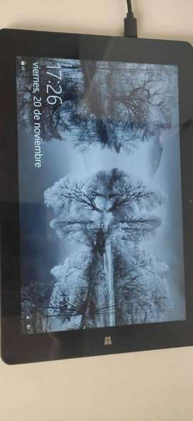 Tablet Chuwi Hi10 X 10.1 128gb Plata Con Memoria Ram 6gb