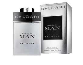 Perfume Man Extreme de Bvlgari para Caballero 100ml ORIGINAL