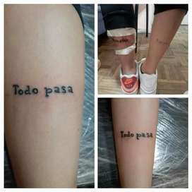 Tatuajes diseñados