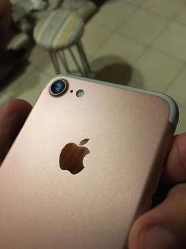 IPhone 7 original, impecable sin ningun detalle
