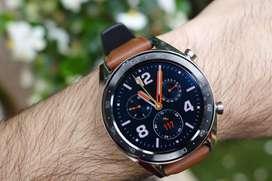 Reloj inteligente Huawei GT 46mm (producto nuevo y con garantía)