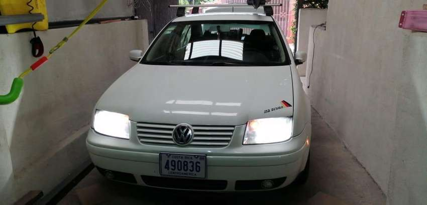 Jetta Blanco impecable 0
