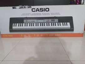 Teclado/Piano Casio CTK 1500