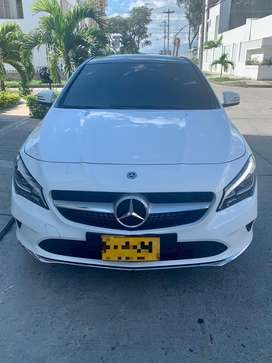 Mercedes benz cla 180 mod 2019