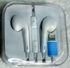 Auricular para iphone