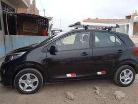 Vendo Auto Kia Picanto
