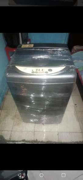 Se vende lavadora samsung y lg
