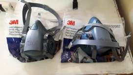 Mascarillas 3m
