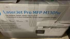 Impresora-Scanner multifuncional